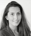 Senida Avdic är tandhygienist vid Smile Tandvård i Linköping