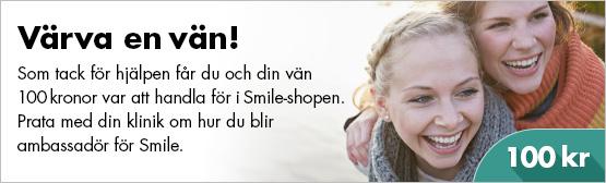 smile tandvård linköping