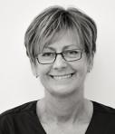 Anette Jansson - Tandsköterska Smile Halmstad