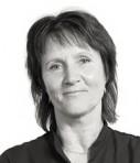 Annika Ahl - Team Service Smile Linköping
