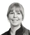 Åsa Bergman - Team Service Smile Linköping