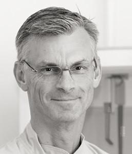 Bengt de Verdier - Specialisttandläkare Radiologi