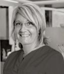 Britt-Louise Sandblad - Tandsköterska Smile Halmstad