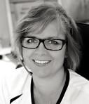 Carina Larsson - Receptionist Smile Malmö City