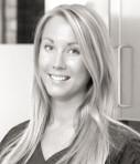 Caroline Almgärd - Tandläkare Smile Halmstad