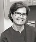 Charlotta Helling Möller - Tandläkare Smile Halmstad
