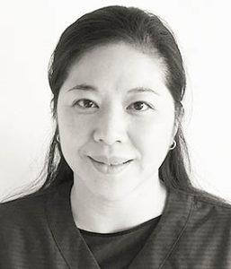 Emily Diep är tandregleringsspecialist vid Smile Helsingborg Springpostgränden.