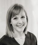 Emma Glaas är tandsköterska vid Smile Malmö City.