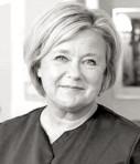 Eva-Britt Gulve - Tandsköterska Smile Halmstad