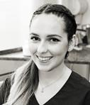 Giselle Cienfuegos - Tandsköterska Malmö City