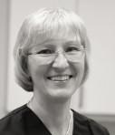 Ingela Nyberg - Tandsköterska Smile Malmö City