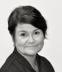 Inger Jacobsson - Team Service Smile Linköping