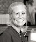 Lotta Roghe - Team Service Smile Halmstad