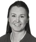 Lucy Weibull - Specialisttandläkare Käkkirurgi Smile Halmstad