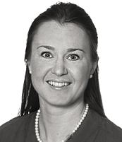 Lucy Weibull - Specialisttandläkare Käkkirurgi