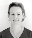 Maria Hugander är tandläkare vid Smile i Halmstad