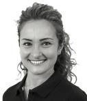 Mays Raouf - Tandläkare Smile Borås