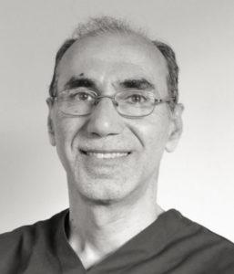 Nadjwan Abbu - Ortodonti (tandreglering) Smile Västerås