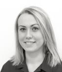 Sanda Duratovic - Tandhygienist Smile Halmstad