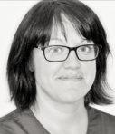 Susanne Flodmark är tandsköterska vid Smile i Borås.