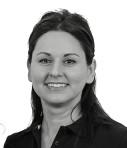 Susanna Horvatic Sela - Tandhygienist Smile Borås
