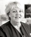 Susanne Kjellgard - Tandsköterska Smile Halmstad