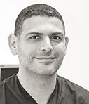 Wissam Dirawi - ST-tandläkare Oral protetik Smile Helsingborg