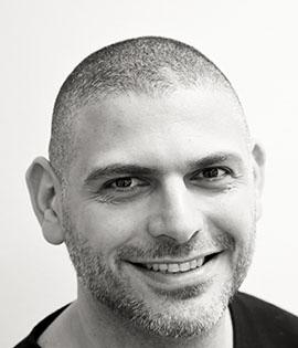 Wissam Dirawi är tandläkare och arbetar på Smile Tandvård