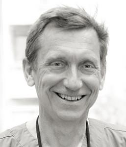 Björn Johansson - Specialisttandläkare käkkirurgi Smile Stockholm SDIC