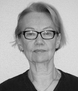 Eva Felle Persson arbetar som käkkirurg på Smile Örebro Våghustorget och Smile Kumla.
