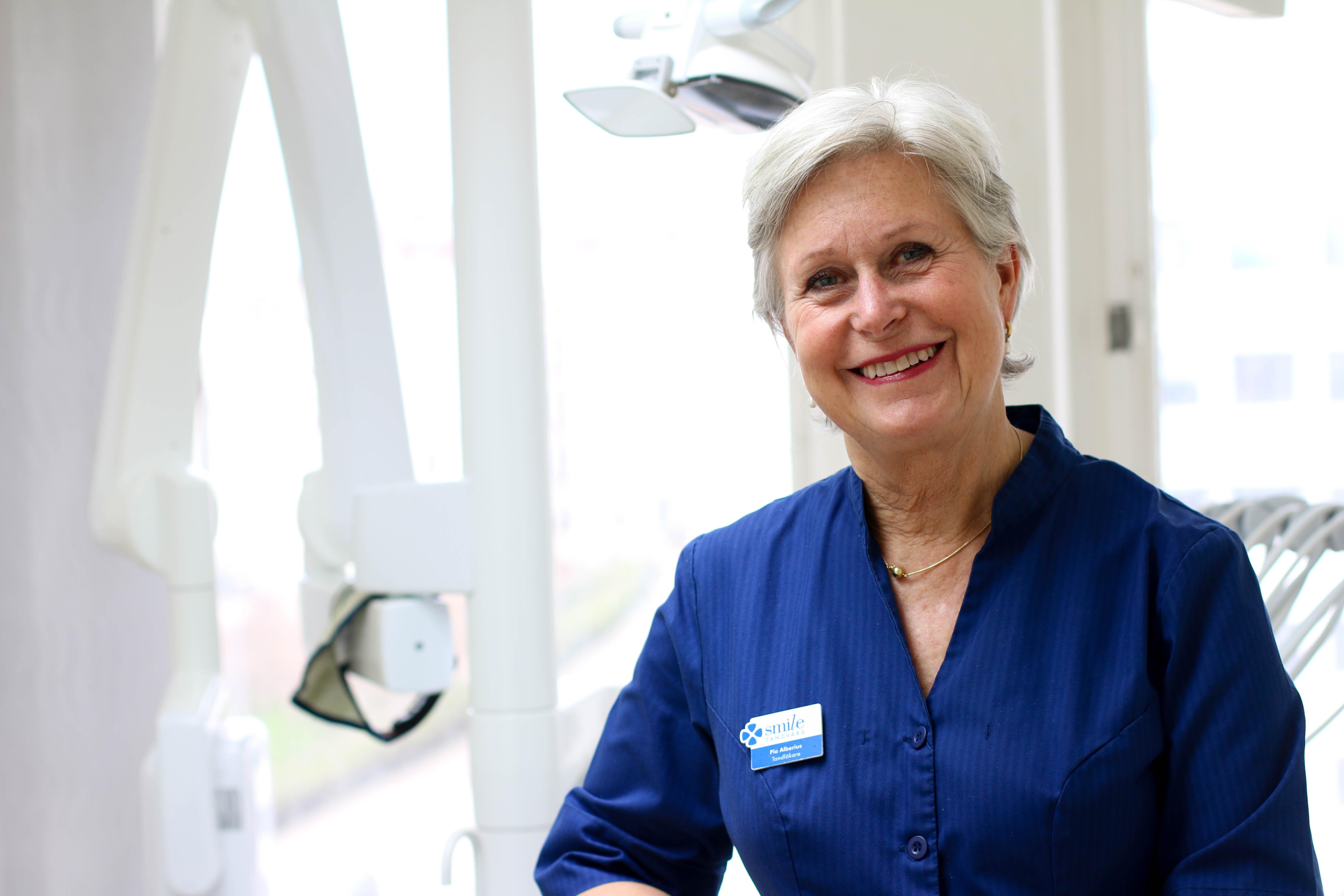 smile tandvård norrköping